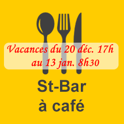 st bar cafe